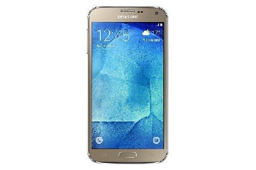 Samsung Galaxy S5 neo SM-G903F 16GB 4G Oro - Smartphone (SIM única, Android, MicroSIM, EDGE, GPRS, GSM, HSPA+, HSUPA, UMTS, LTE)
