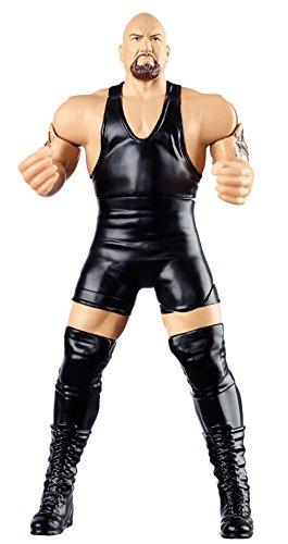 WWE - Figura Double Attack Big Show (Mattel CDJ65)