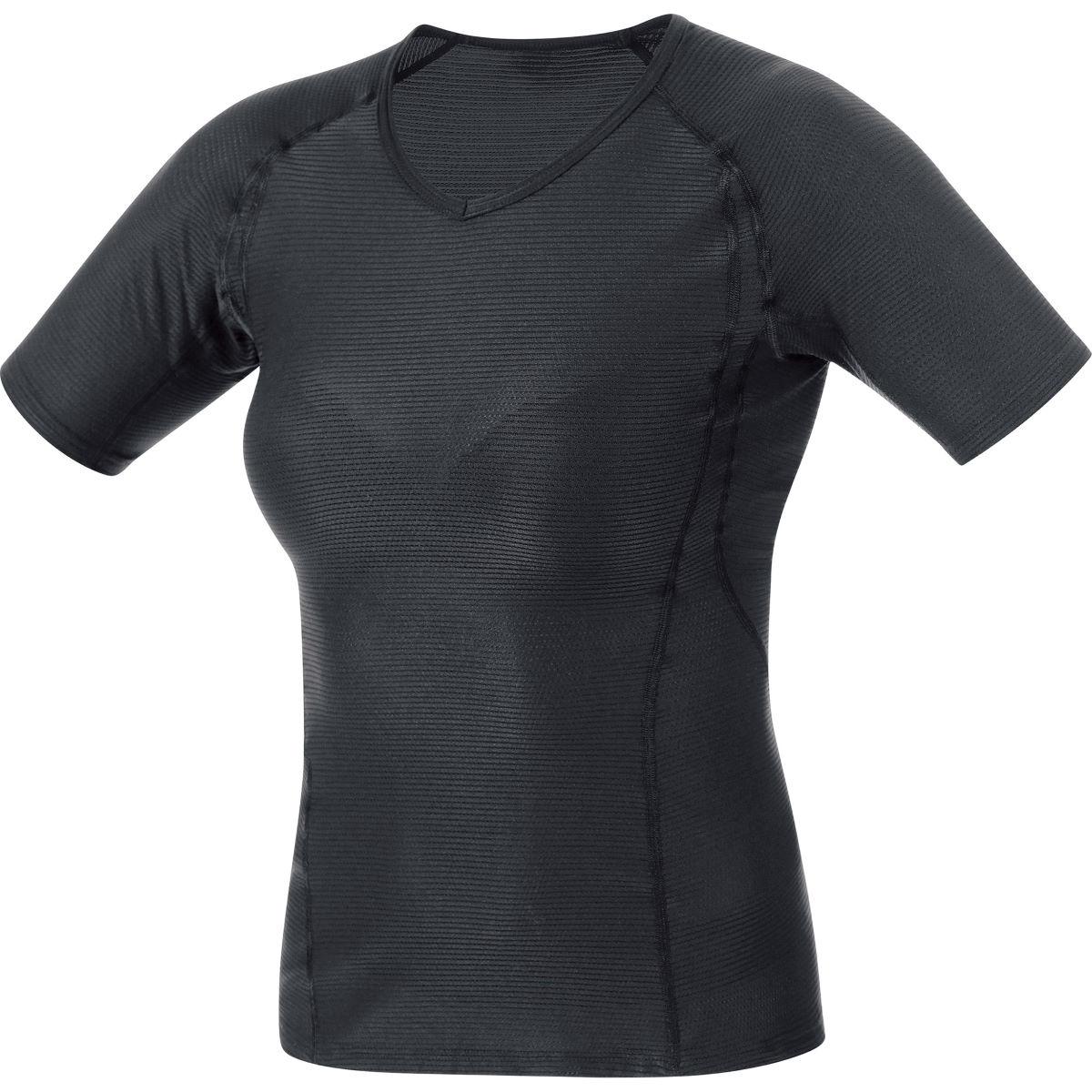 Camiseta interior para mujer Gore Running Wear Essential (OI15) - Prendas de compresión