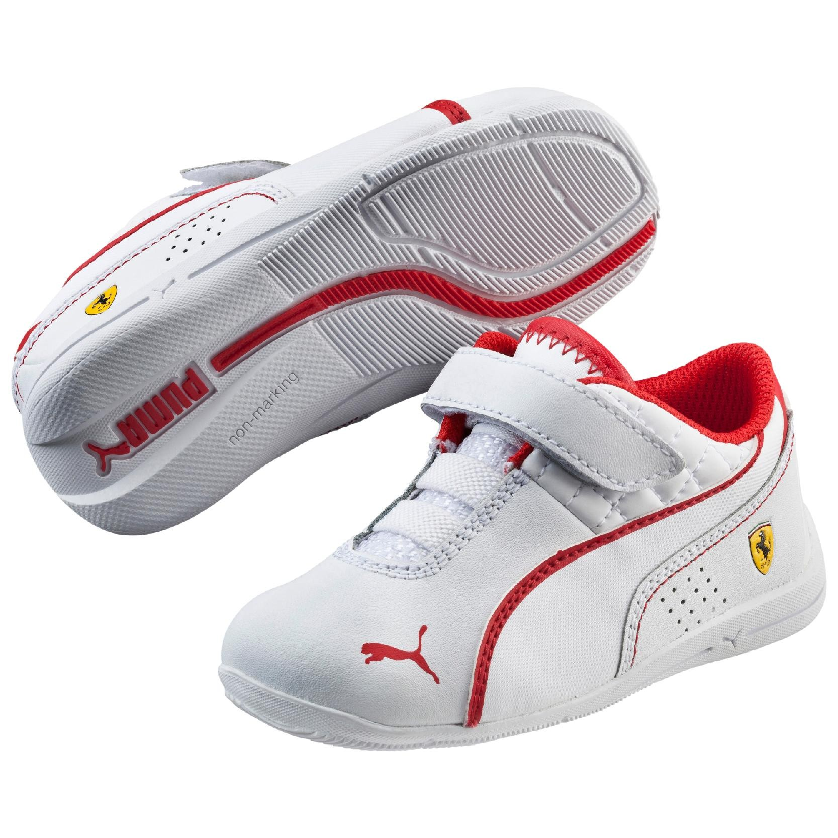 10359de76af Puma Drift Cat 6 L NM Scuderia Ferrari niño · Whimed.com