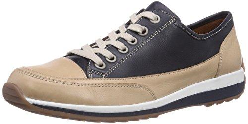 1cccc4c1 ara Hampton - zapatos con cordones de cuero mujer, color beige, talla 37.5