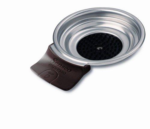 Philips HD7003/11 Ristretto - Portadosis para cafetera monodosis