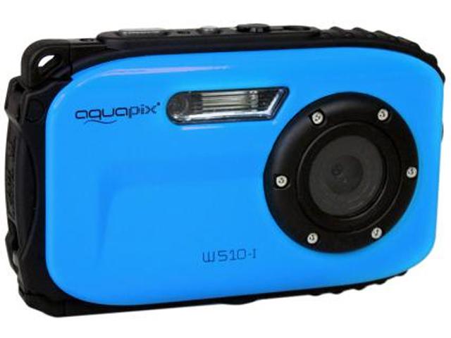 EASYPIX W510 'Neon' IceBlue