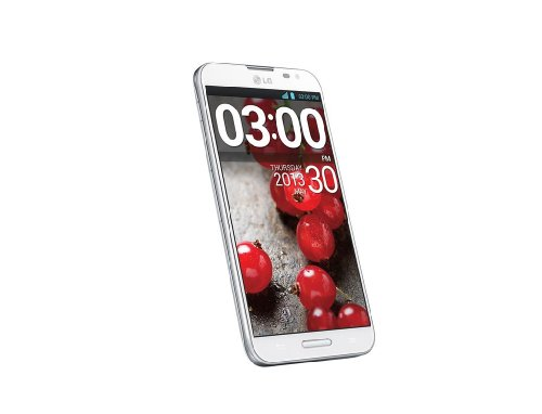 LG Optimus G Pro (E980) - Smartphone libre (pantalla de 5.5