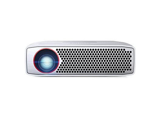 Philips PPX 4835 - Proyector