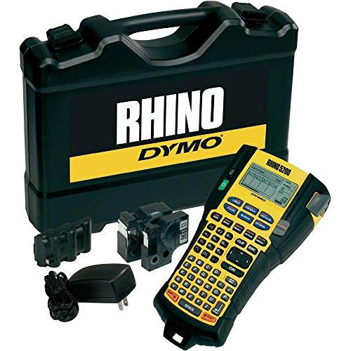 DYMO Rhino 5200 Case, S0841400