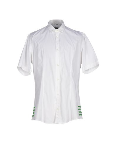 DANIELE ALESSANDRINI Camisa hombre