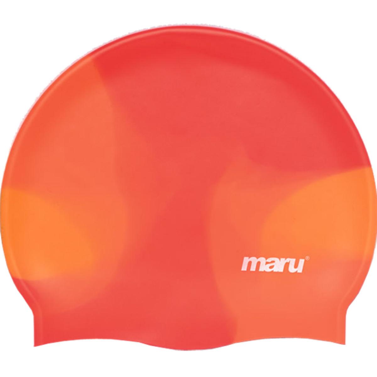 Gorro de natación de silicona Maru - Multi - Gorros de natación