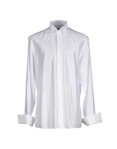 CARLO PIGNATELLI Camisa hombre