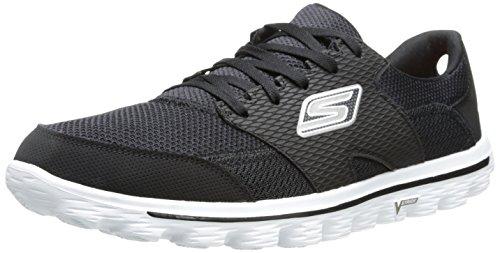 Skechers Go Walk 2 - Stance - Zapatillas de deporte para hombre, talla 42