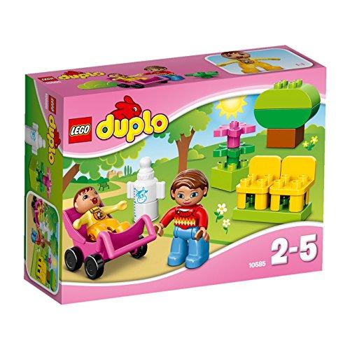 LEGO Duplo - La mamá y el bebé (10585)