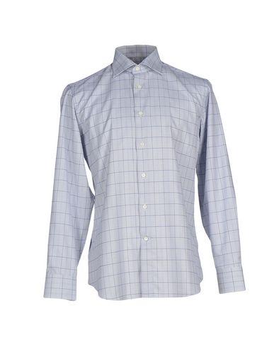 CANALI Camisa hombre