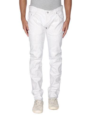 DONDUP Pantalones vaqueros hombre