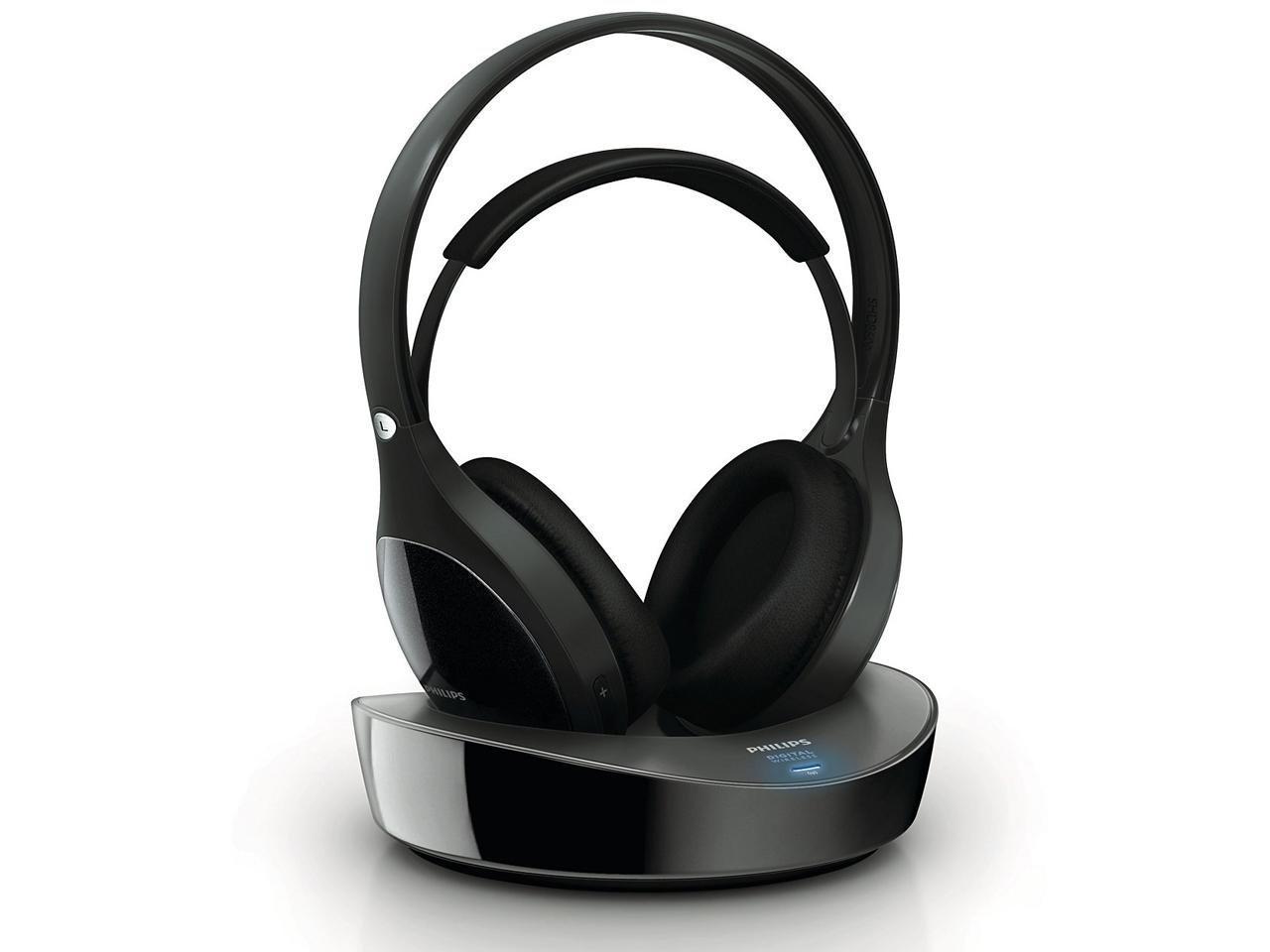Auriculares inalámbricos Philips SHD8600