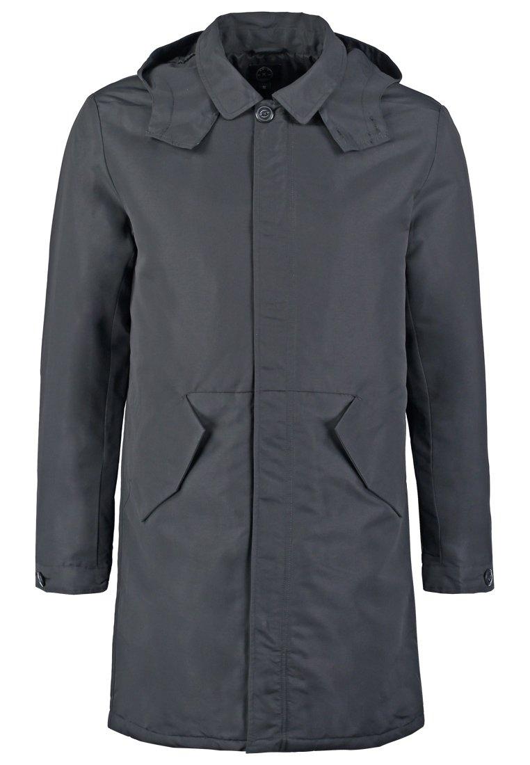 Suit SIMON Abrigo corto dark grey