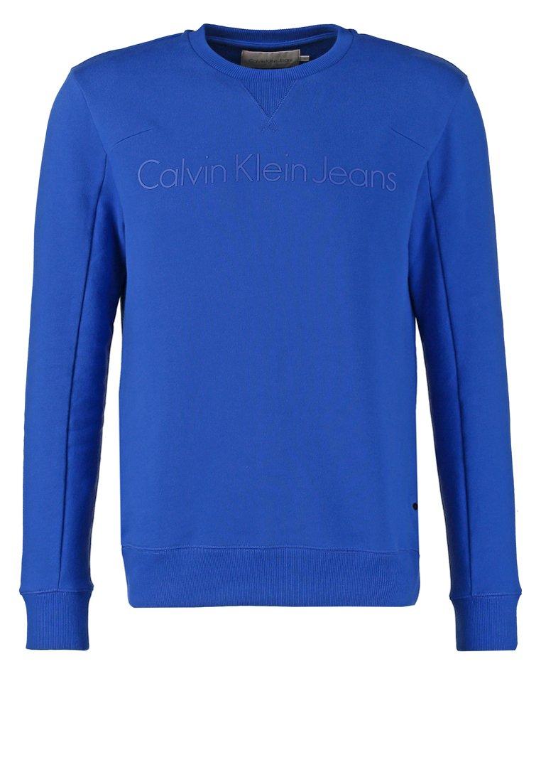 Calvin Klein Jeans JED Sudadera blue