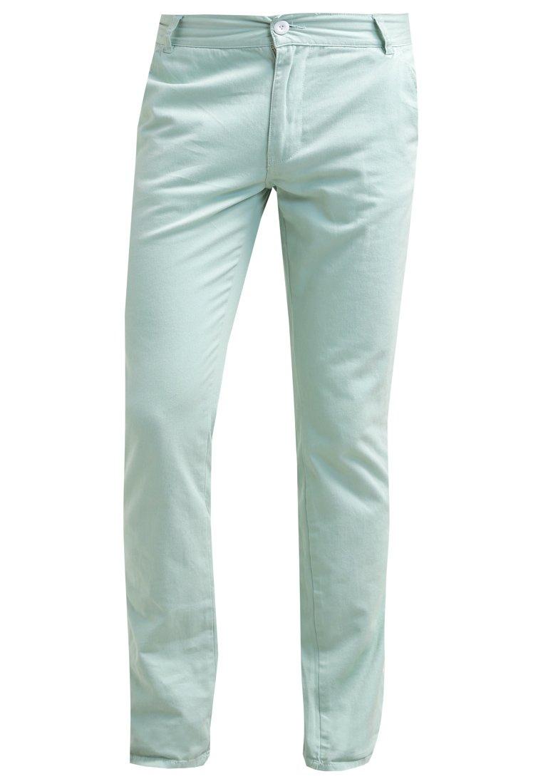 Pier One Pantalón chino mint