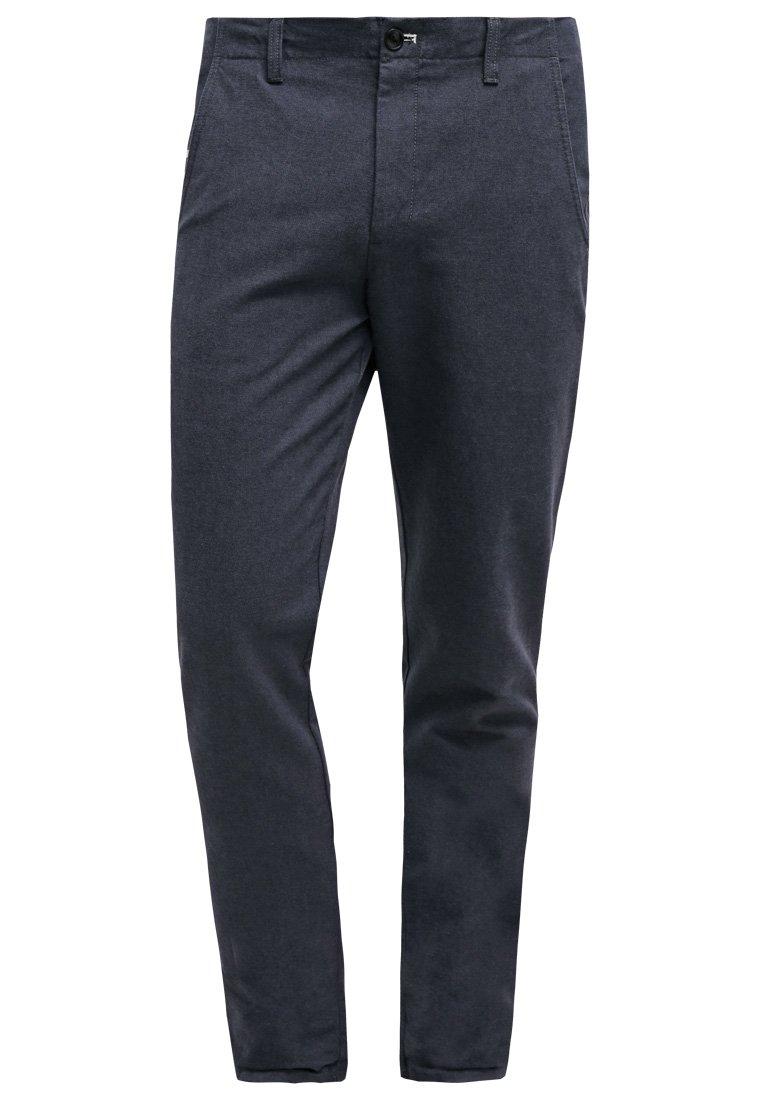 New Man MURRAY Pantalón de tela anthracite