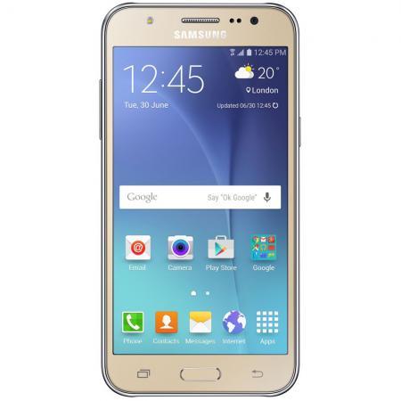 Samsung Galaxy J5 Dorado