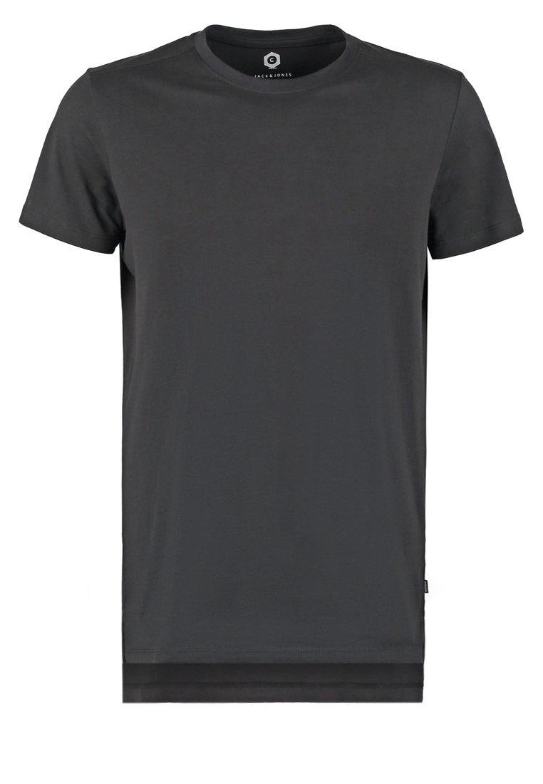 Jack & Jones JJCOQUICK Camiseta básica black