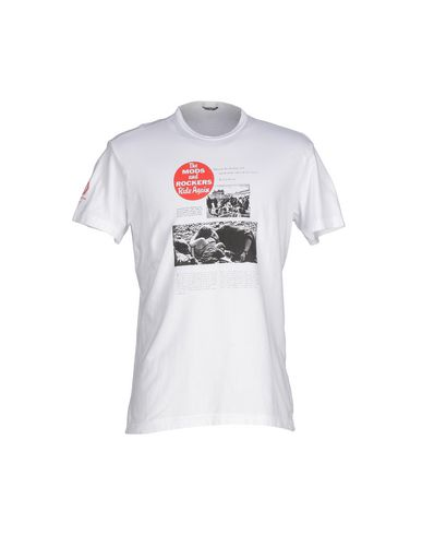 DANIELE ALESSANDRINI Camiseta hombre