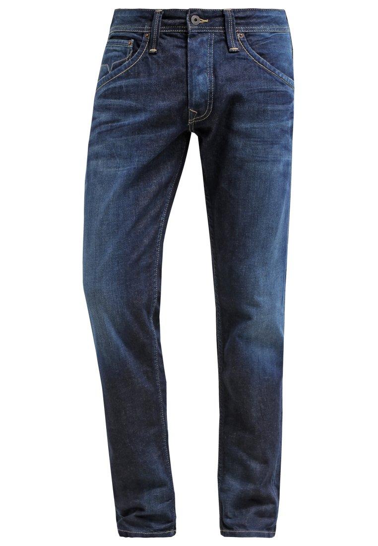 Pepe Jeans KOLT Vaqueros rectos W50