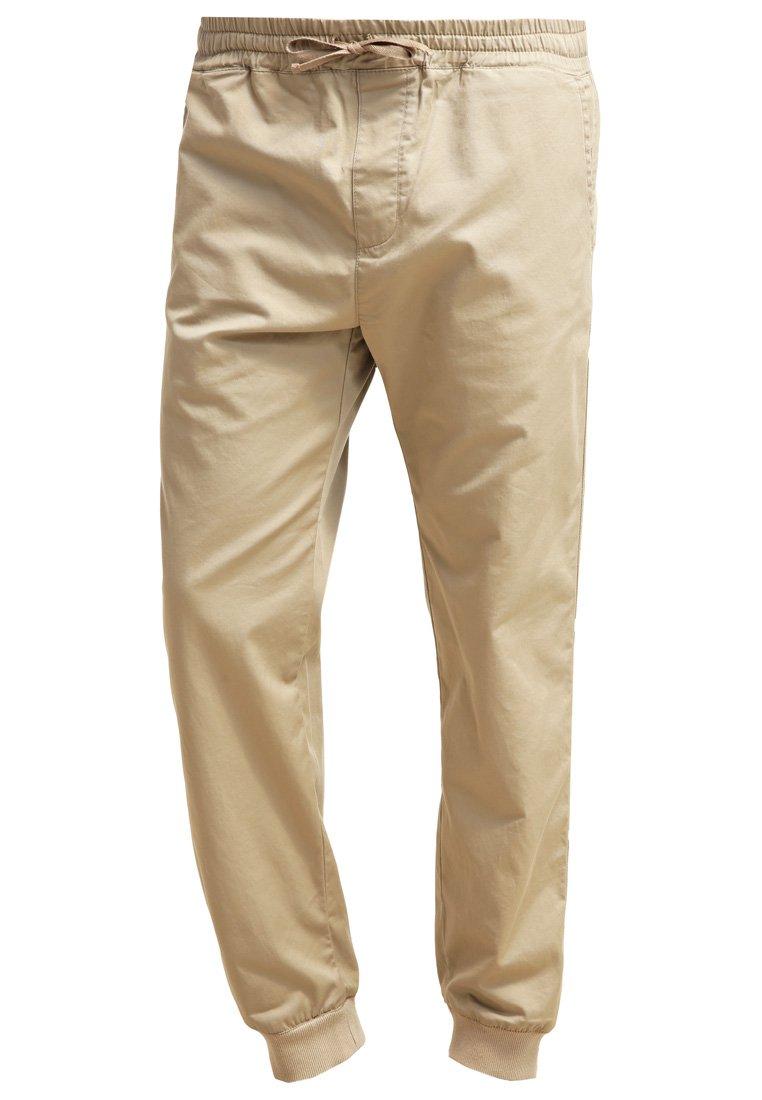 Carhartt WIP MADISON Pantalón de tela oregon rinsed