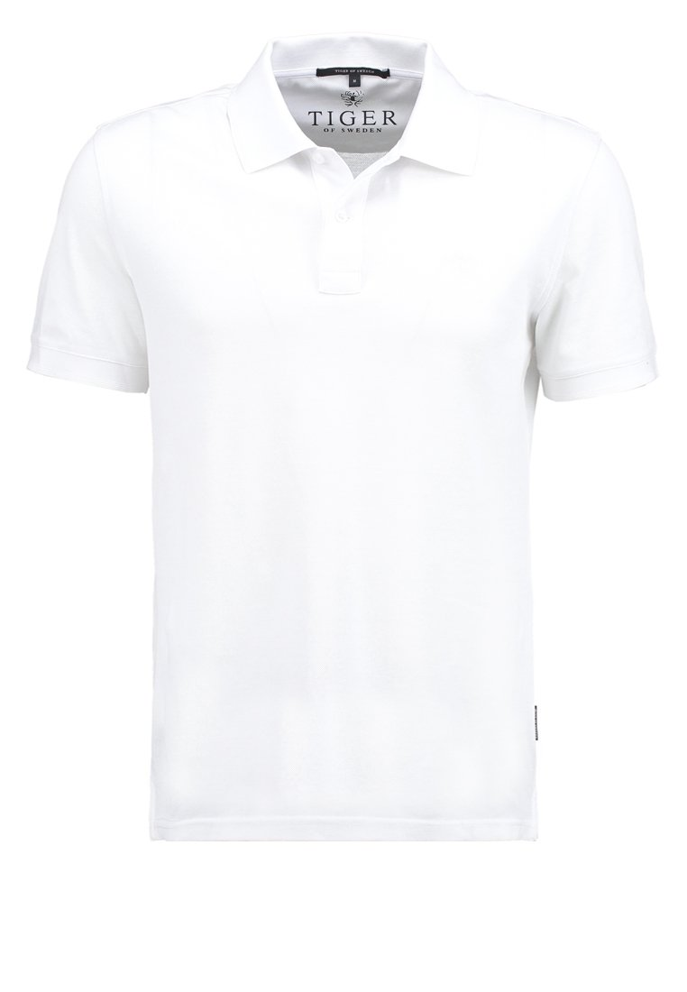 Tiger of Sweden ECOLE Polo white