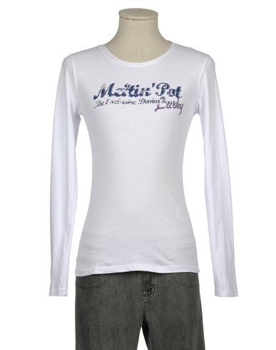 MELTIN POT Camiseta de manga larga hombre