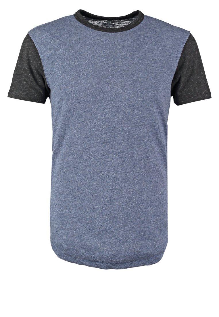 GAP HOT Camiseta print blue heather