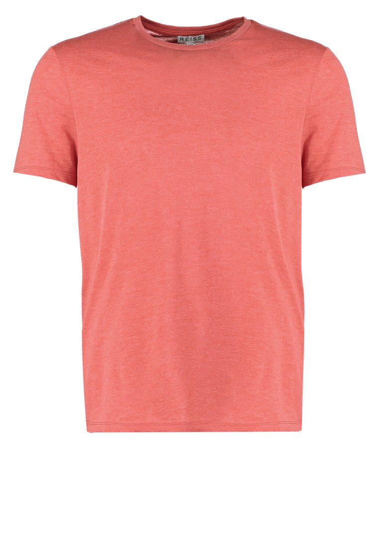 Reiss BLESS MARLE Camiseta básica red