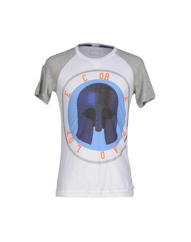 PAOLO PECORA Camiseta hombre