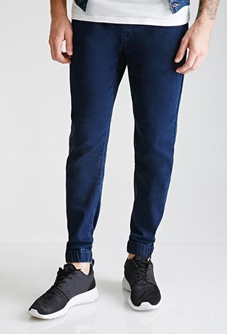 Jeans Slim-Fit - Lavado Oscuro
