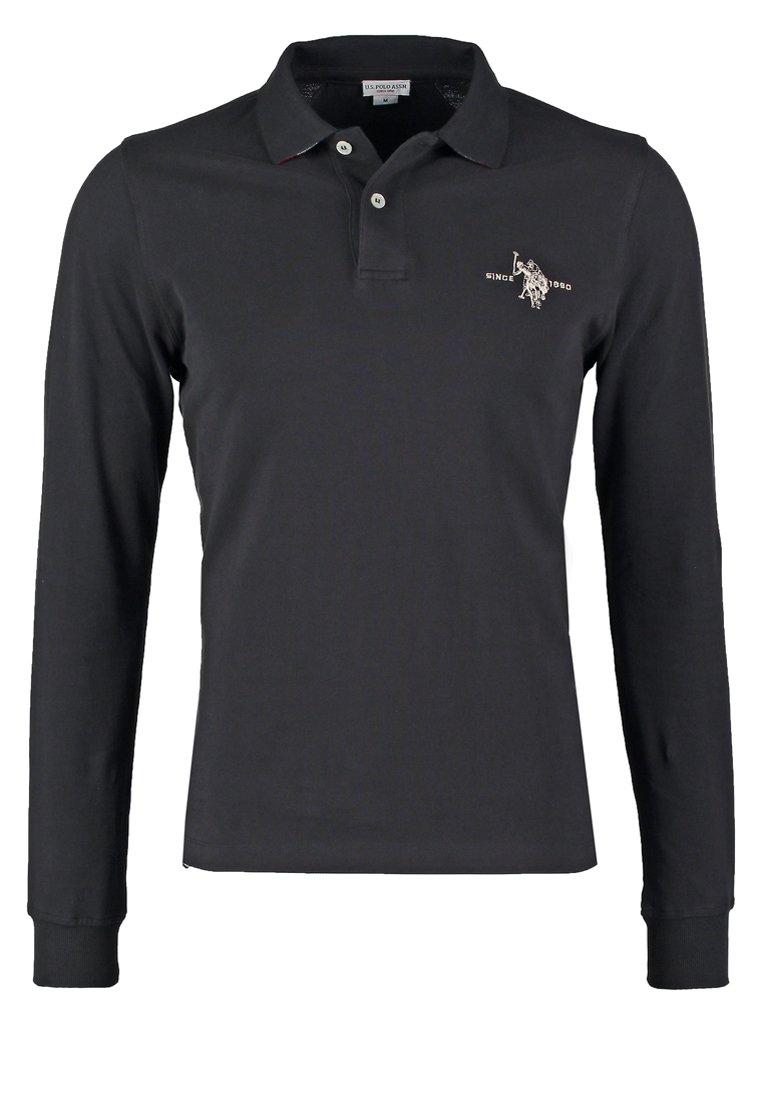 U.S. Polo Assn. Polo black