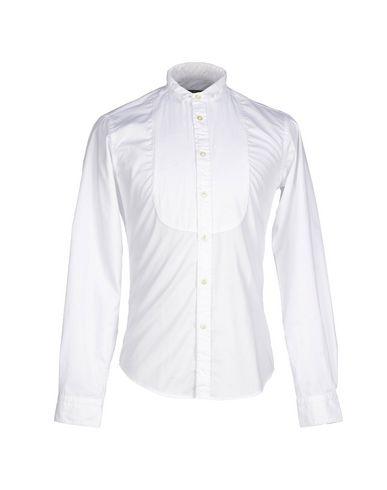 BRIAN DALES Camisa hombre