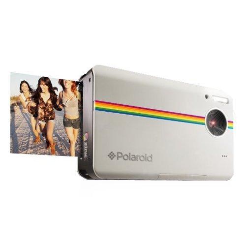 Polaroid Z2300B - Cámara con impresión instantánea (10 Mp, pantalla de 3