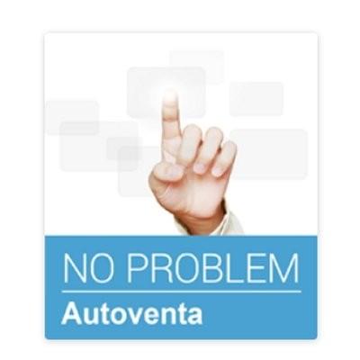 No Problem Auto Venta - Software