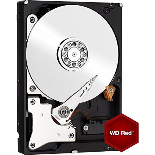 Western Digital WD20EFRX - Disco duro interno de 2 TB (SATA III)