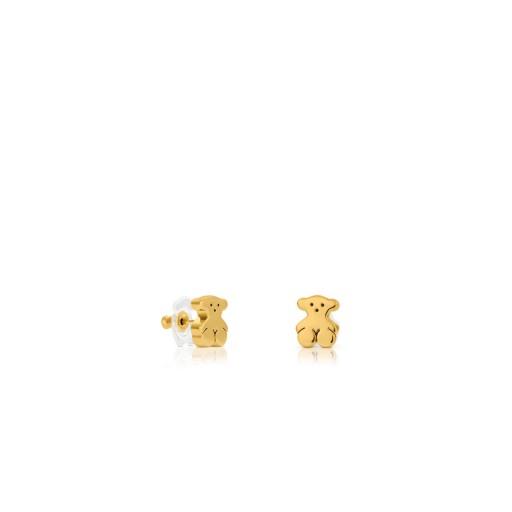 Pendientes Sweet Dolls de Oro