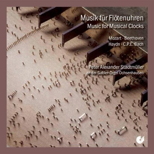 Musica Para Relojes Musicales / Stadtmüller