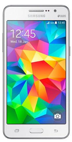 Samsung Galaxy Grand Prime G530H Dual Sim White