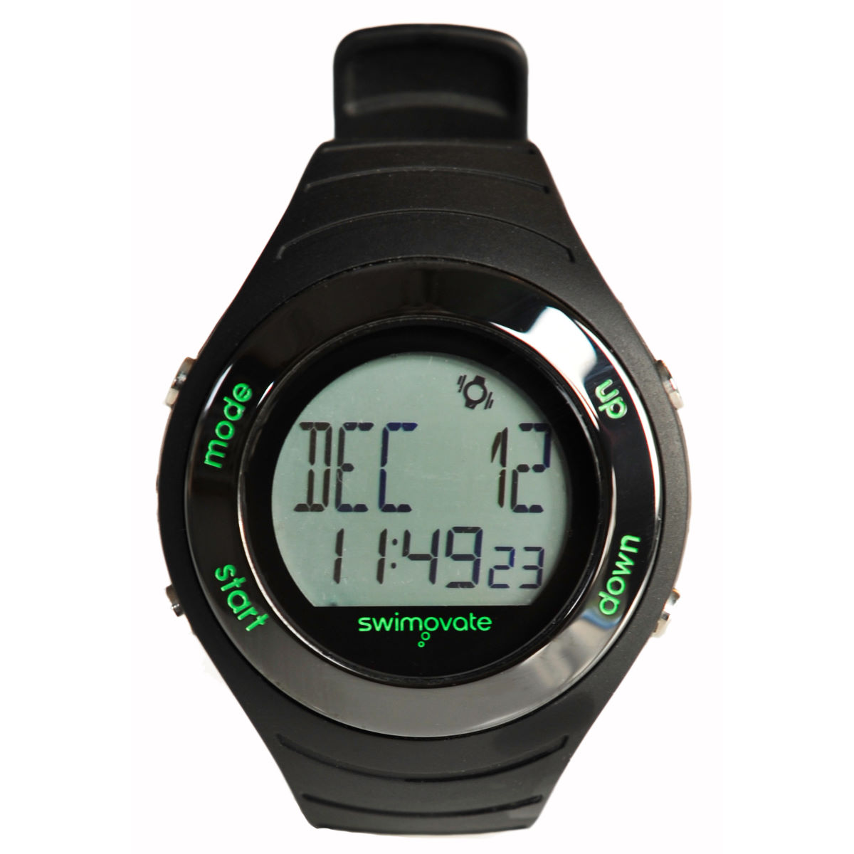 Reloj de natación Swimovate PoolMateLive (con pulsómetro) - Relojes deportivos
