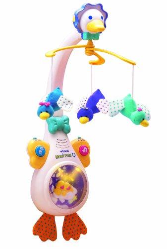 Vtech Primera Infancia - Mami pata proyector (80061787)