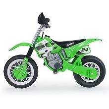 Avigo Motorbike Scramble 6v