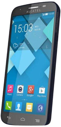 Alcatel Onetouch Pop C7 Dual SIM - Smartphone libre Android (pantalla 5