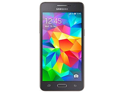Samsung Galaxy Grand Prime - Smartphone de 5