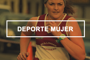 Deporte Mujer