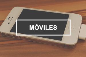 Móviles y Telefonía