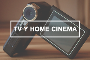 TV, Home Cinema y Vídeo