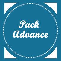 Pack Advance en Imagen Personal